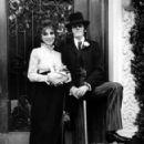 Spencer Dryden and Sally Mann