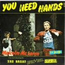 Malcolm McLaren - You Need Hands / God Save The Queen