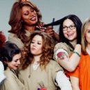 Orange Is the New Black Publicity