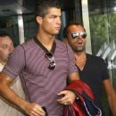 "Cristiano Ronaldo: ""I'm the Father of a Baby Boy"""