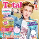Cody Simpson - Total Girl Magazine Cover [Philippines] (October 2012)