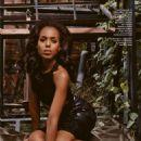 Kerry Washington - Ebony Magazine Pictorial [United States] (March 2013)