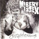 Misery Index - Split