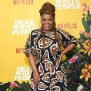 Yvette Nicole Brown – 'Dear White People' Season 3 Premiere in Los Angeles - 454 x 723