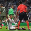 Real Madrid CF v Legia Warszawa - UEFA Champions League - 454 x 331