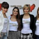 Amaia Salamanca - ''Unresolved Sexual Tension'' Photocall In Madrid, 17 March 2010