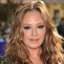 Leah Remini – 2018 HollyRod Foundation DesignCare Gala in LA - 454 x 681