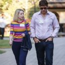 Marissa Mayer and Zachary Bogue - 400 x 600
