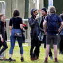 Holliday Grainger - BRITISH SUMMER TIME FESTIVAL IN HYDE PARK LONDON - JULY 1