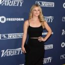Jenna Boyd – Variety Power of Young Hollywood 2019 in LA - 454 x 682