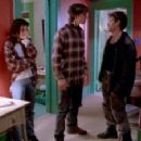 Brooke Langton as Daelin Richards in Sliders - 300 x 225