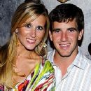 Eli Manning and Abby Mcgrew - 240 x 320