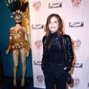 Isabelle Huppert – Fashion Freak Show in Paris - 454 x 681