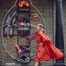 Toni Garrn – Harper's Bazaar Magazine US June/July 2019 Issue - 454 x 556