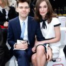 Keira Knightley Is Pregnant! Actress Expecting First Child With Husband James Righton