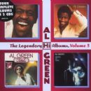 The Legendary Hi Records Albums, Volume 3