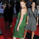 Katherine Heigl - 'The Ugly Truth' Film Premiere At The Vue West End Cinema On August 4, 2009 In London, England
