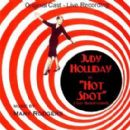 Hot Spot (musical) Original 1963 Broadway Cast Starring Judy Holliday - 280 x 273