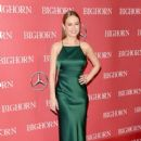 Brie Larson attends the 27th Annual Palm Springs International Film Festival Film Festival Awards Gala at Palm Springs Convention Center on January 2, 2016 in Palm Springs, California