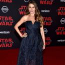 Sofia Vergara – Star Wars: The Last Jedi Premiere