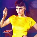 Katia Selinger Harper's Bazaar Brazil August 2012 - 454 x 602