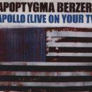Apoptygma Berzerk - Apollo (Live on Your TV)