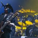 MOTORHEAD AT THE BELL CENTRE MONTREAL, FEB. 3 2012