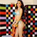 Jessica Amaral - Garota Gaúcha 2008 - 253 x 360