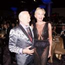 Sharon Stone – Forbes Travel Guide's Five-Star Recipients Dinner and Chairman's Welcome Party in LA