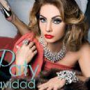 Patricia Navidad- Q Mexico Magazine August 2013 - 454 x 320