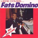 Fats Domino - Here Comes... Fats Domino