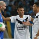 Ronaldo&Zidane&Neymar Jr.