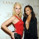 CariDee English - Grand Opening Of Lavo Restaurant And Nightclub In Las Vegas, September 13, 2010