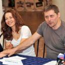 Ekaterina Guseva   Im.Mossoveta theater tour in Sochi