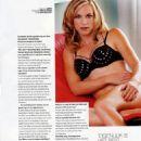 Annette Gerritsen - FHM Magazine Pictorial [Netherlands] (January 2011) - 454 x 633