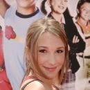 Ashley Edner - Premiere Of Warner Bros' 'Shorts' At Grauman's Chinese Theatre On August 15, 2009 In Hollywood, California