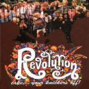Revolution: Take... Your Knickers Off!