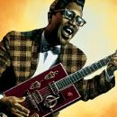Bo Diddley - 180 x 219