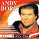 Andy Borg - Made in Austria