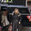 Lori Loughlin – Arriving at the Today Show in New York - 454 x 688