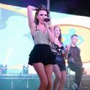 Nadine Coyle – Performs Live on HSBC UK Main Stage at Birmingham Pride 2018 - 454 x 672