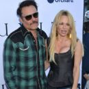 Pamela Anderson Unity Premiere In La