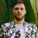 Nicholas Hoult - Esquire Magazine Pictorial [Kazakhstan] (May 2019) - 454 x 568