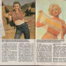 Marilyn Monroe - APU Magazine Pictorial [Finland] (7 September 1973) - 454 x 297