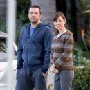 Ben Affleck, Jen Garner Will Live on the Same Property: Divorce Details