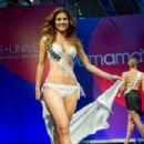 Miss Universe 2013 Contestants- Yamamay Fashion Show - 454 x 302