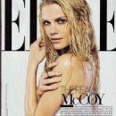 Brooklyn Decker Elle January 2010