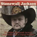 Stonewall Jackson - 454 x 454