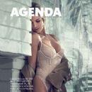 Joanna Krupa Maxim Mexico Magazine March 2015