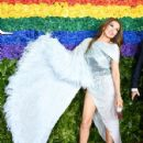 Thalia- 73rd Annual Tony Awards - Red Carpet - 428 x 600